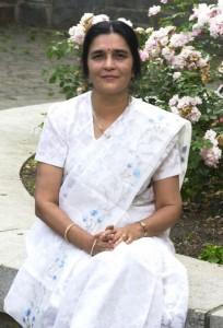 Pramodaben Chitrabhanu