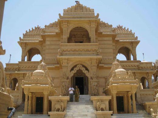 Moti Shah Toonk Temple |Palitana, India