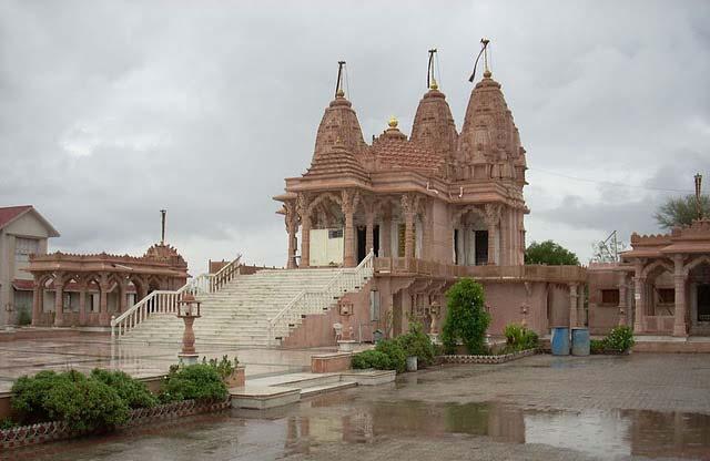 Jain Temple | Palitana, India